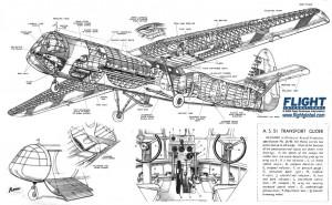 Airspeed-51-Horsa-glider