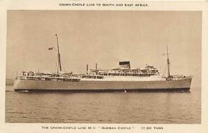 Durban Castle 2