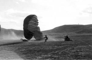 JM Parachute