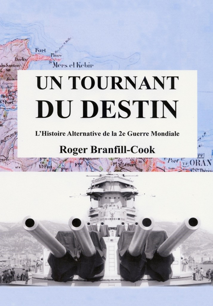 Un Tournant du Destin Book Cover