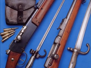 French Breechloading Rifles