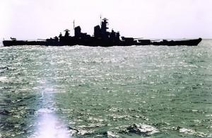 Image 101 USS Iowa