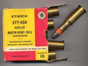 Photo 6 Kynoch Box